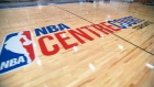 Canada AM: NBA takes centre court