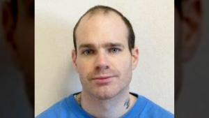 Jeffrey MacLean, 29, man escaped from Dorchester Penitentiary Friday afternoon and allegedly assaulted a motorist as he made his getaway.