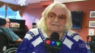 CTV Toronto: Bringing Valentine's Day to seniors
