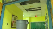 CTV Toronto: Push to fix Ont. school