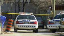 Shooting in Parkdale