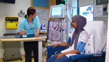 CTV Toronto: New dialysis treatment