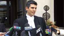 Toronto man granted right to doctor-assisted death