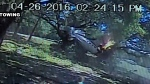 Canada AM: Pilot walks away from fiery plane crash