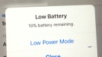 CTV Toronto: Tips on saving phone battery life
