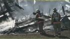belleville fire