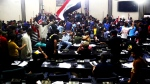 CTV National News: Tensions boil over in Baghdad