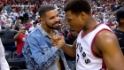 Taking charge: Raptors beat Pacers advancing