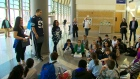 CTV Toronto: Argos huddle up to combat bullying