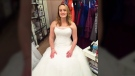 CTV News Channel: Bride-to-be finds new dress