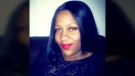 Toronto police released this photo of Candice Rochelle Bobb, a pregnant Malton woman who was shot to death in Rexdale last night. (Toronto police handout)