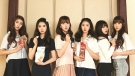 In this Instagram photo, the K-pop group GFriend are pictured.