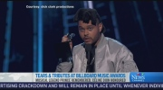 CTV News Channel: Billboard music awards