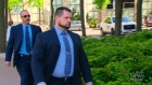 The sentencing hearing for Const. Forcillo continu