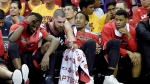 CTV News Channel: Raptors drop Game 5 to Cavs