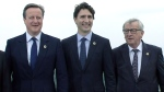 CTV National News: PM meets with G7 leaders