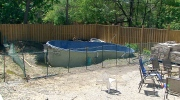 CTV Toronto: Local's fiberglass pool expands