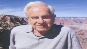 Sam Hershenhorn turned 90 on February 25 and will be completing his 46th Walk with Israel on May 29.