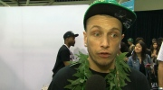 CTV National News: High ambitions at pot expo
