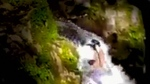 CTV News Channel: Man falls down three waterfalls