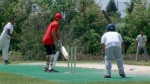 CTV Toronto: Cricket match for local schools
