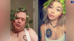 War of the selfies: