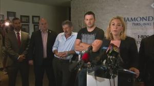 Extended: Victims seek Good Samaritan in crash