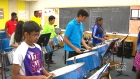 CTV Toronto: Students learn to play steel pan