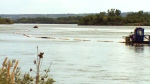 CTV National News: Oil spill in Saskatchewan