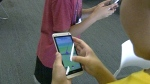 CTV Barrie: Pokemon Go concerns