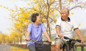 New research on vitamin D has found that low levels of the vitamin are associated with an increased risk of cognitive decline in Chinese seniors. (Tomwang112 / istockphoto.com)