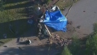caldeon crash, teen driver