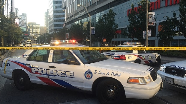 SIU probes police-involved shooting in Toronto