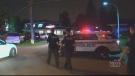 Motel stabbing