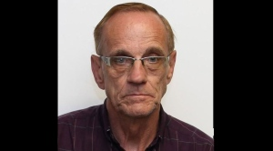 Paul Cogan, 69, is seen in this file photo released by Toronto police.