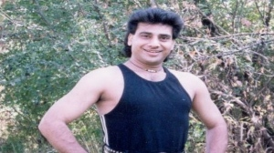 Police confirmed to CTV Toronto that the man in the photograph is Brampton karate studio owner Satnam Rayat. (YouTube)