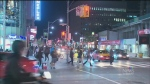 yonge and eglinton