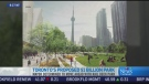 CTV News Channel: Proposed $1B park