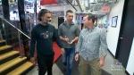 CTV Montreal: Google's anti-malware team