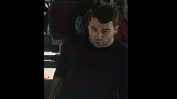 suspect, TTC, assault