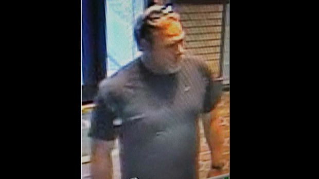 suspect, robbery, jewelry, store, Yorkville