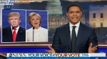 CTV News Channel: Late night jabs after the debate
