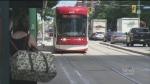 bombardier, new ttc streetcar