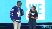 CTV Toronto: Overcoming crippling fear for WE Day