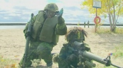 CTV Toronto: Military training on west-end beaches