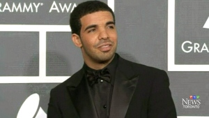 CTV Toronto: Drake turns 30