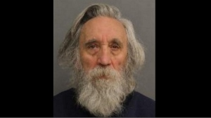 James David Hicks, 76, has been charged in connection with an alleged sexual assault dating back to 1970. Police are concerned there may be more victims. (Toronto police handout).