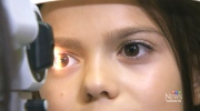 CTV Toronto: More kids near-sighted