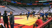 CTV Toronto: Raps ready to play