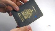 CTV Toronto: Passports in perfect condition